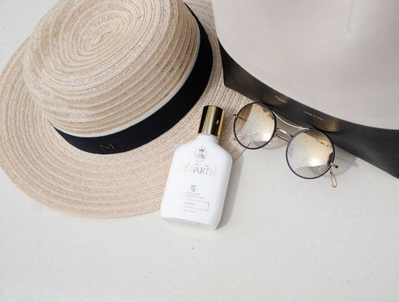 4 Beach essentials that will rock your summer