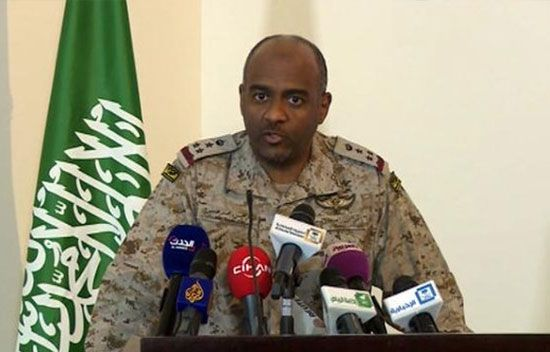 Suudi Arabistan, Suriye'ye karadan girebilir - Suudi Arabistan Savunma Bakanı Asseri, Suriye topraklarına kara harekatına hazır olduklarını duyurdu