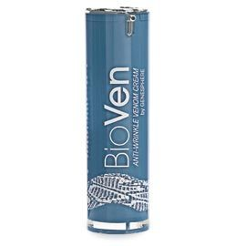bioven anti wrinkle venom cream отзывы