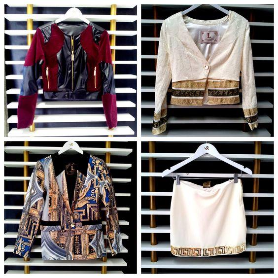 FashionCoolture Jackets