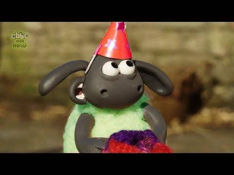 New Shaun The Sheep Best Funny Playlist Part 4 فيلم كرتون الخروف الشهير شون ذا شيب Youtube Holiday Decor Christmas Ornaments Holiday