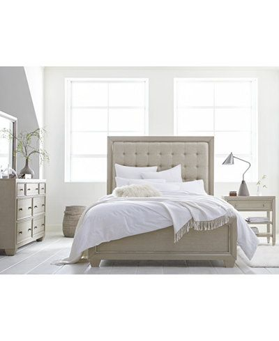 Furniture Kelly Ripa Kendall Bedroom Furniture Collection Created For Macy S Reviews Furniture Macy S Bedroom Furniture Sets Classic Bedroom Furniture Bedroom Collections Furniture