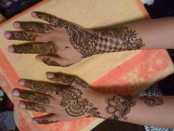 Henna by Zee: Eid al-Adha 2011