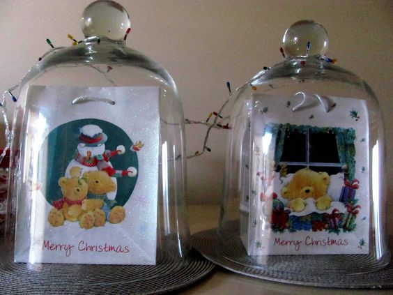 Our very own Christmas cloches | Bells and Clocks and Cloches ...