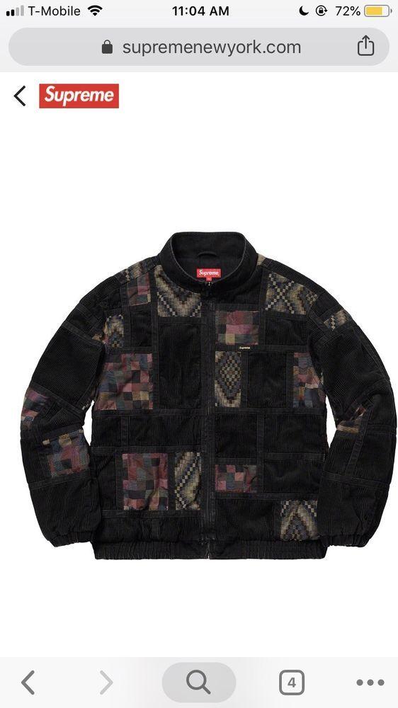 Army Green Corduroy Patchwork Zipper Vest