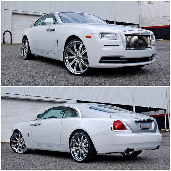 Butler Tire Wraith  Follow @ButlerTire for more of their amazing customized whips @ButlerTire  Visit www.ButlerTire.com for more!