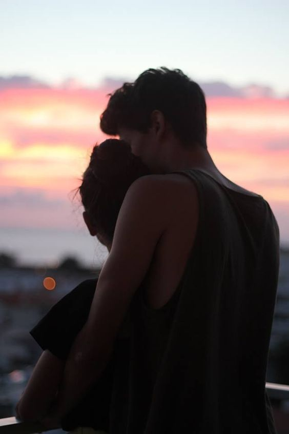cute couple boyfriend girlfriend summer beach tumblr instagram we heart it photography
