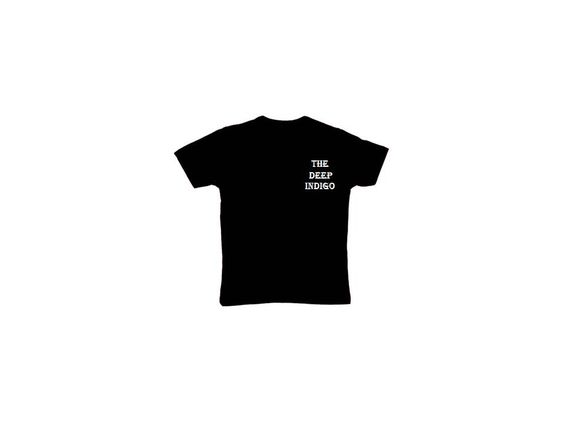 TDI Left Text IDR. 80.000 Hitam
