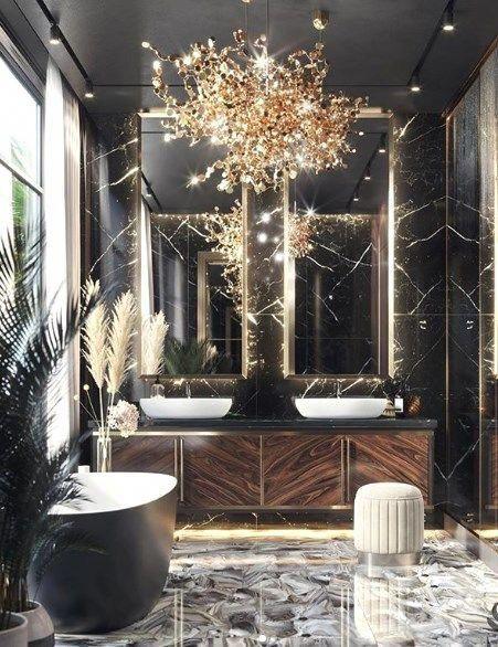 25 Incredible House Interior Design Ideas Pinmagz Bathroom Design Luxury Luxury Interior Luxury Home Decor