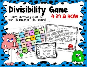divisibility of natural numbers worksheets pdf