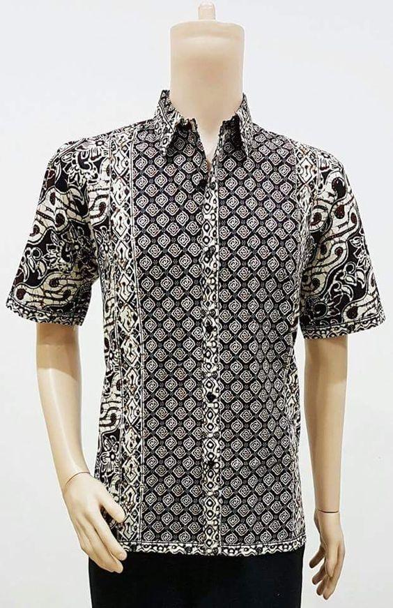 Toko Online grosirpakaiantanahabang  Baju Batik Online