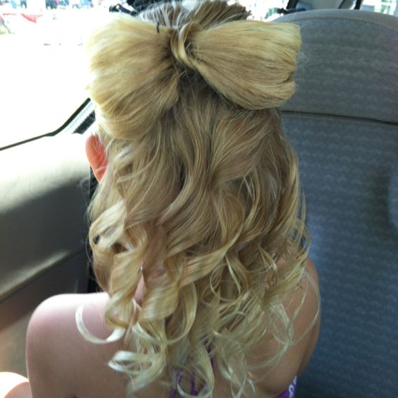 Thoughts Girl Hair And Wedding On Pinterest