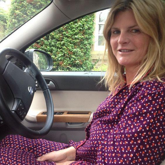 Susannah Constantine @susannah_constantine Testing new PJ's ...Instagram photo   Websta (Webstagram)