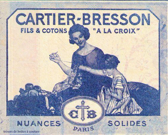 Fils Cartier-Bresson