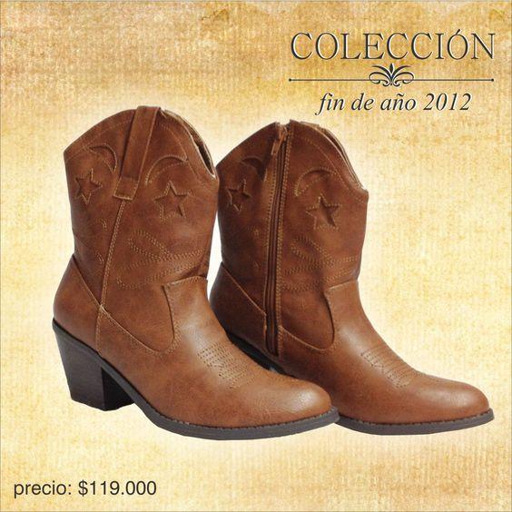 botas texanas, cowboy boots