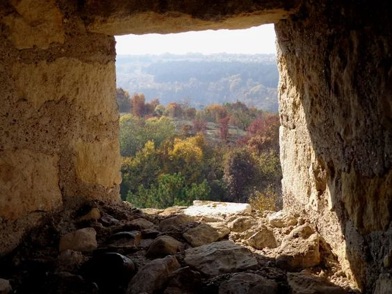 Cherven - the 1300 years old fortress - Bulgaria Travel News
