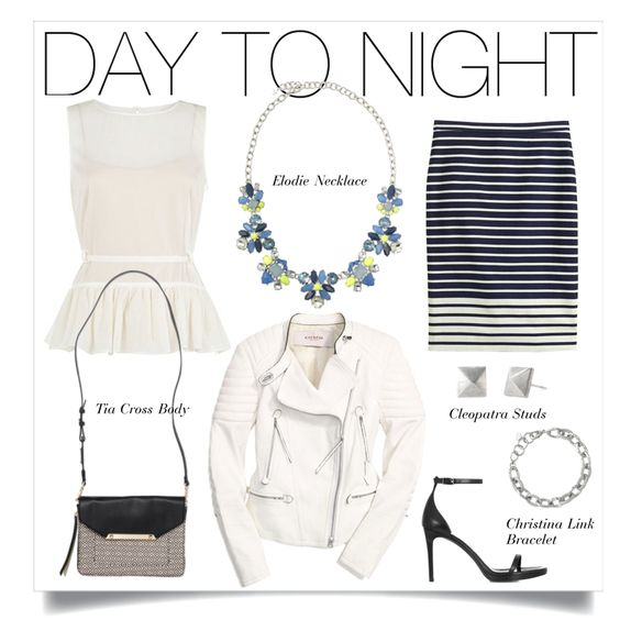 It's all about pieces that are versatile and can be transitioned from Day to Night!