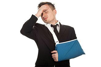 Primeros auxilios: qué hacer en caso de golpe en la cabeza