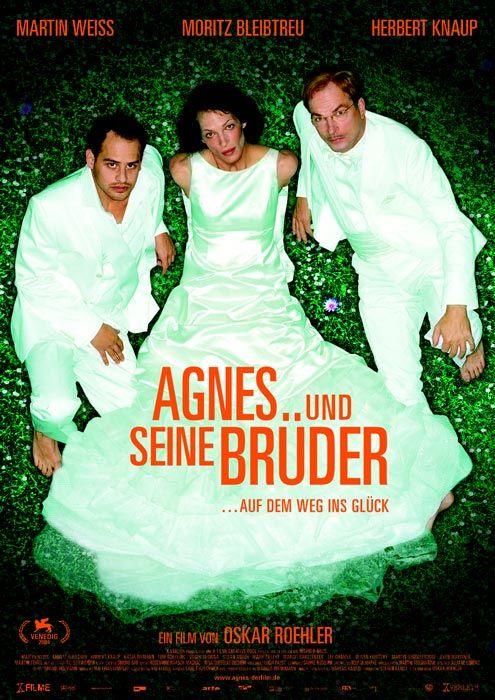 Oskar Roehle's Agnes und seine Brüder (2004)