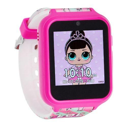 Buy LOL Surpise Pink Silicone Strap Watch | Kids watches | Argos