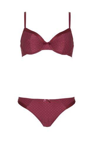 Intimo autunno inverno 2016 2017: la lingerie per la nuova stagione tutta per te