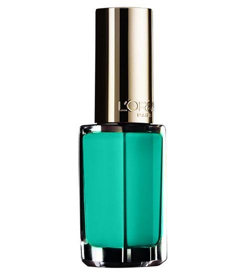 Le Vernis Color Riche Green Lol, L'Oréal Paris