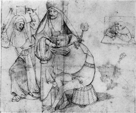 Jheronimus Bosch 119 - Jheronimus Bosch — Wikimedia Commons