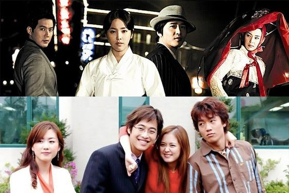 8 Old School, Lesser Known K-Dramas That Are Actually Tons Of Fun To Binge