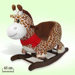 Schaukel-Giraffe