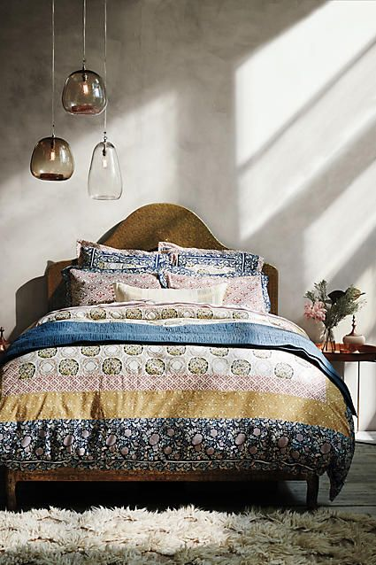 beautiful duvet cover