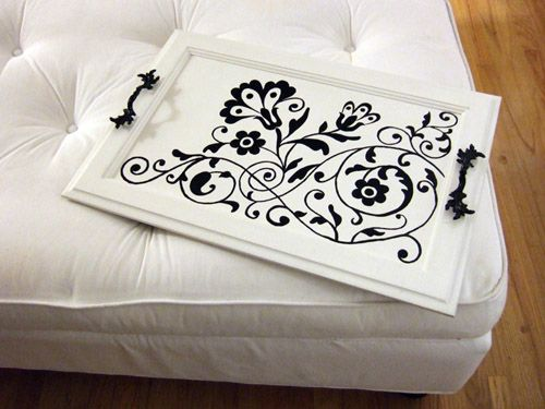 upcycling :)
