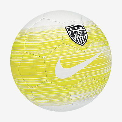 NIKE USA SOCCER NATIONAL TEAM PRESTIGE 2015 SOCCER BALL SIZE 5