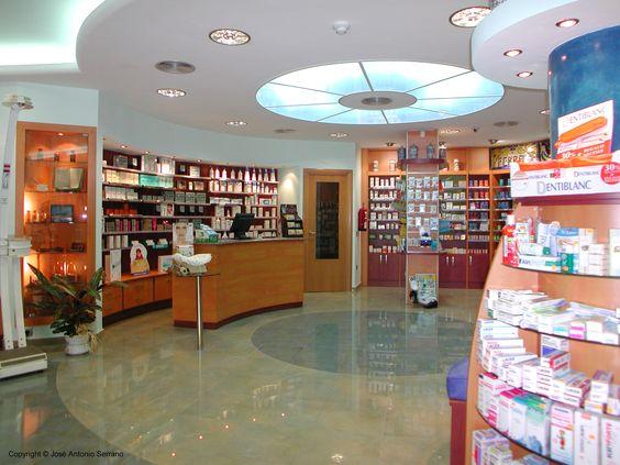 Farmacia Ferrer Rivero