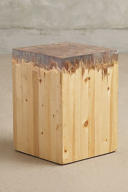 Side Tables Anthropologie And Tables On Pinterest