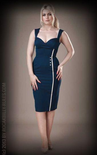 Kleid - auch mal fürs Büro?