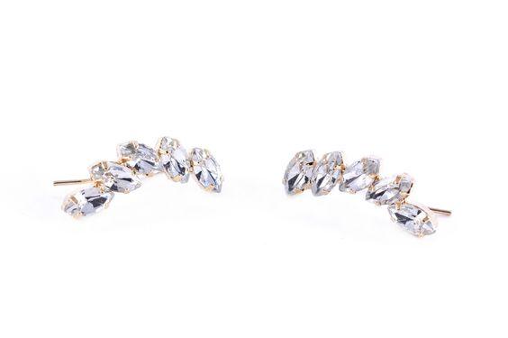 Retrouvez cette paire de boucles d'oreilles sur www.joliedemoiselle.fr!