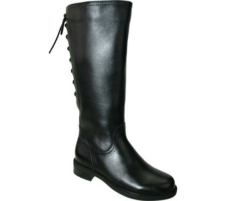 Zoe 20 Wide Calf Boot | Boots, Black and Equestrian