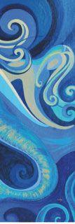 Ideando by Ana Hernando. Una forma personal de vivir y sentir el arte. Un cuadro que te acaricia.
