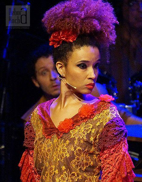 Maria Bia - peça: Lisbela e o Prisioneiro http://deborarocha.com.br/