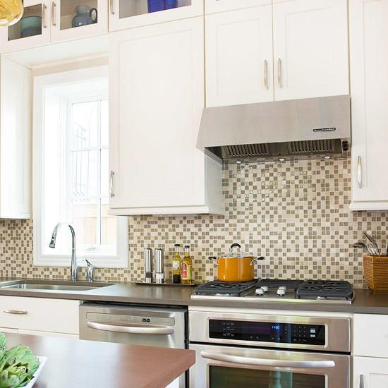 Cheap Backsplash Ideas Kitchen Tiles Kitchen Backsplash
