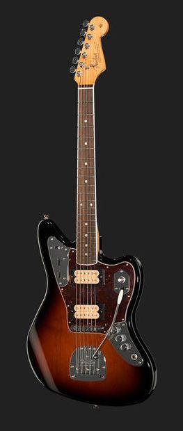 Fender Kurt Cobain Jaguar - Thomann Belgium