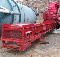 Equipo de la extracción de oro y de ocasión Maquinaria de Minería Equipo en Venta - Savona Equipment