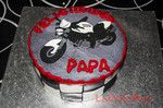 Tarta Ducati