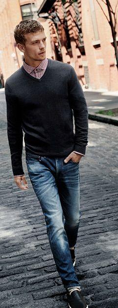 Express - Men&39s Jeans | Men&39s fashion | Pinterest | Meeting outfit