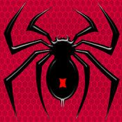 Spider Solitaire - from iTunes App Store