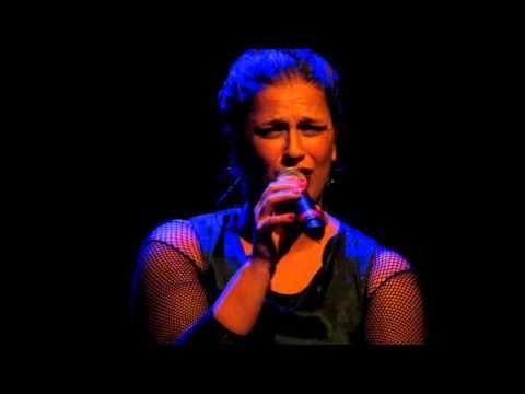 Alice Caymmi / Meu Recado - Me dê Motivo / Teatro João Caetano 18 03 2016.