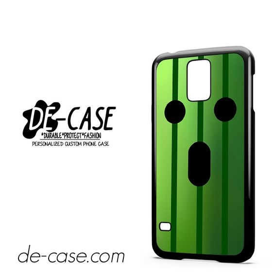 Funny-Cactuar-Face-DEAL-4489-Samsung-Phonecase-Cover-For-Samsung-Galaxy-S5-/-S5-Mini