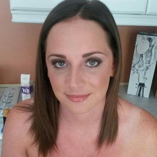 Beautiful flawless bridal makeup