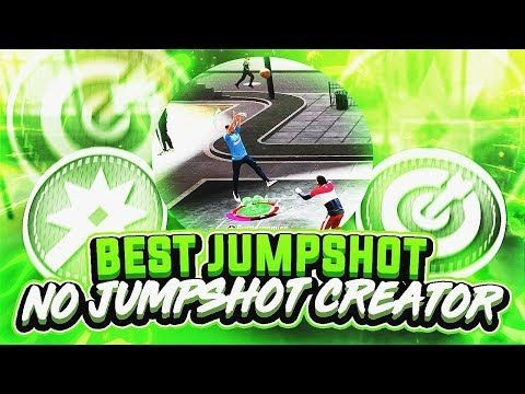 4 Best Greenlight Jumpshots No Jumpshot Creator Any Archetype Nba 2k20 Never Miss Again Https Youtube Com Watch V Zopjakr E Nba Cool Signatures Archetypes