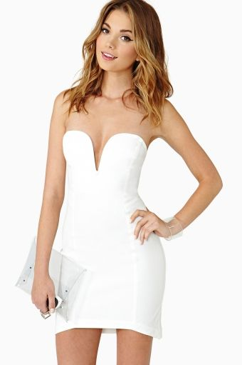 Bachelorette Party dress?! I&-39-m thinking so! Nasty Gal - Helix ...